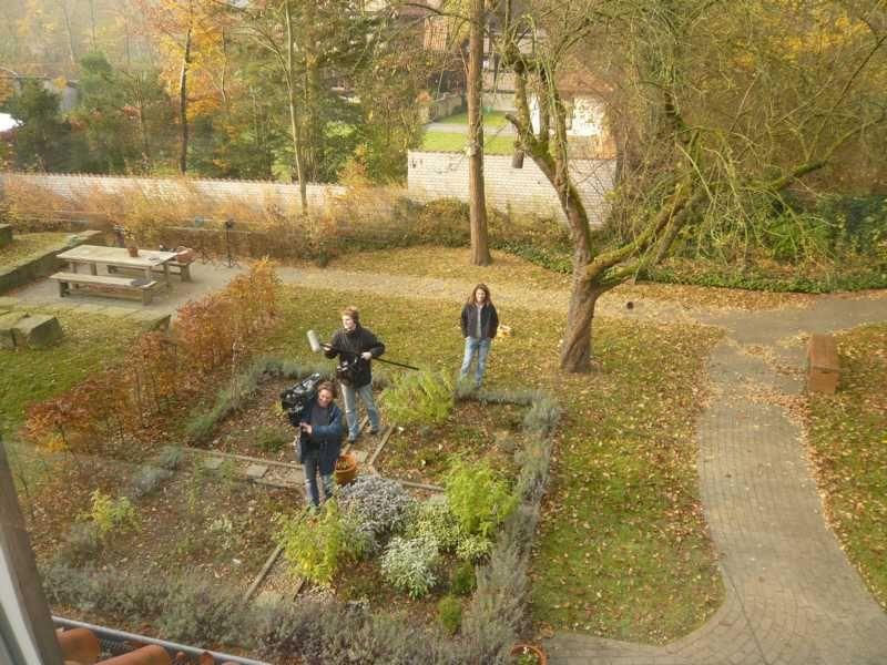 Waldschule Kinderhaus Stadtische Gemeinschaftshauptschule Der